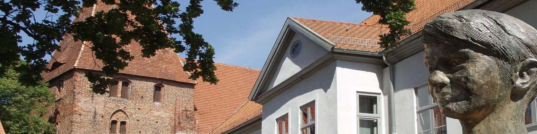 Start Langes Haus
