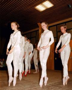 Ballettschule Rehna©Amt Rehna