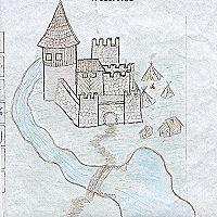 """Das Hügelgrab """"Königsberg""""©Amt Rehna"""
