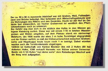 Gemeinde Königsfeld - die Schlangenburg©Gemeinde Königsfeld