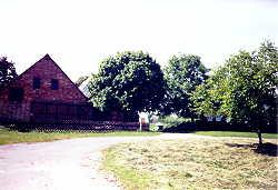 Gemeinde Rieps, Ortsteile Wendorf©Gemeinde Rieps